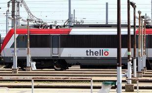 Les personnels du prestataire de Thello assurant le service à bord des trains de nuit de Paris à Venise sont massivement en grève depuis vendredi