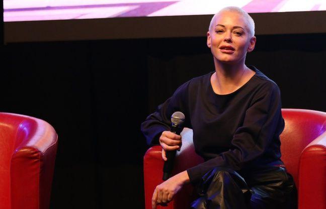 VIDEO. Rose McGowan porte plainte contre Harvey Weinstein et ses avocats