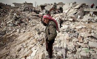 Le Premier ministre turc Recep Tayyip Erdogan a prévenu dimanche que son pays ne resterait pas silencieux face aux crimes commis par le régime du président syrien Bachar al-Assad, après les critiques de l'opposition face à l'inaction de la communauté internationale.