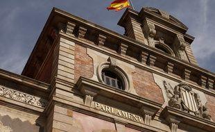 La Catalogne est dans l'attente concernant son avenir, au sein ou en dehors de l'Espagne. (image d'illustration)