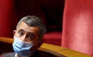 Gérald Darmanin, ministre de l'Intérieur, va devoir justifier les dysfonctionnements de la propagande électorale