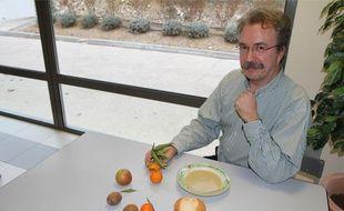Le nutritionniste montpelliérain Laurent Chevallier a étudié les résultats de l'enquête.