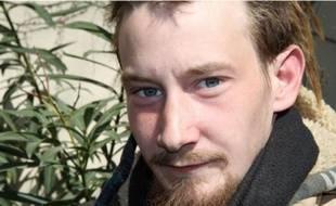 Arnaud a été soutenu par des habitants du quartier Boutonnet pour se sortir de la rue.