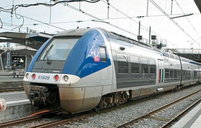 Nouvelle-Aquitaine: C'est officiellement reparti pour la ligne TER Bordeaux-Sarlat