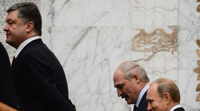 Loukachenko rejette une médiation étrangère mais appelle Poutine