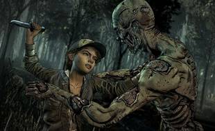 Clémentine est de retour dans l'ultime saison du jeu narratif «The Walking Dead»