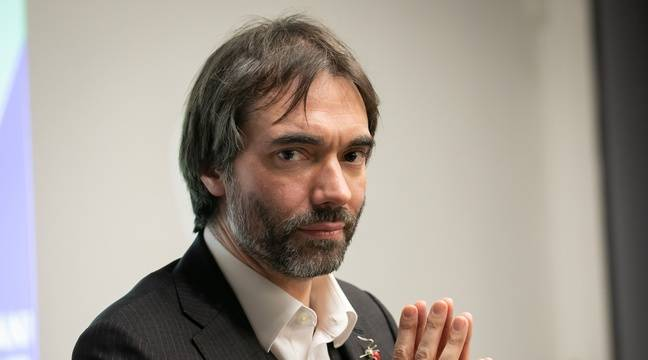 Villani se félicite d'un échange « cordial » et « sur le fond » avec Buzyn