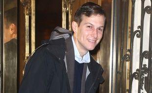 Jared Kushner, gendre de Donald Trump, a été nommé haut conseiller à la Maison-Blanche par son beau-père.