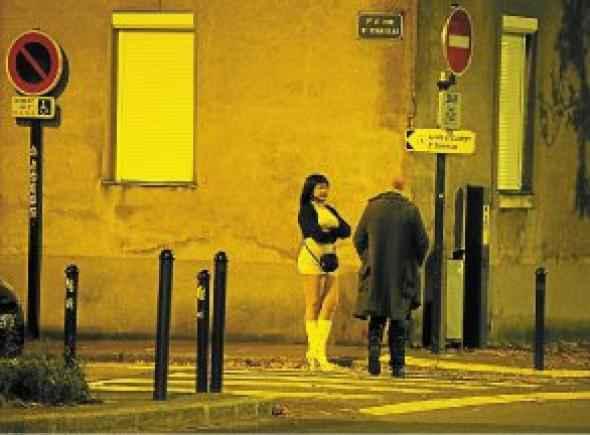 prostituée avenue du peuple belge lille