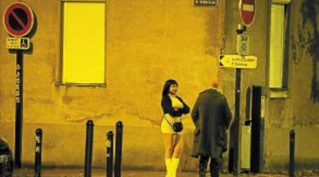 Prostituee villiers le bel
