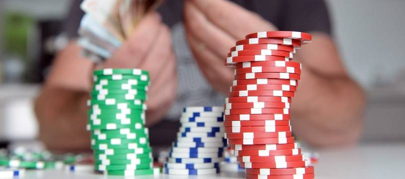 Illustration poker