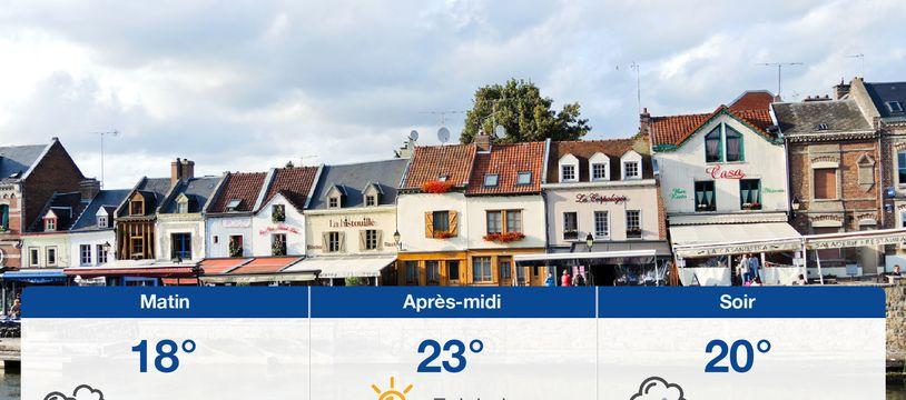 Météo Amiens: Prévisions du samedi 19 juin 2021