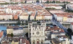 Lyon est la ville la plus instagramée en 2019.