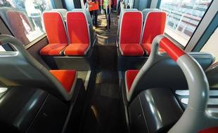 Avec l'arrivée de nouvelles lignes de tram, le réseau de bus a été modifié