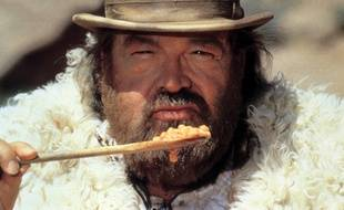 Bud Spencer en 1994.