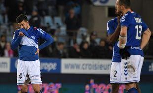 Strasbourg-Bordeaux: Le Racing a perdu face aux Girondins (2-0)