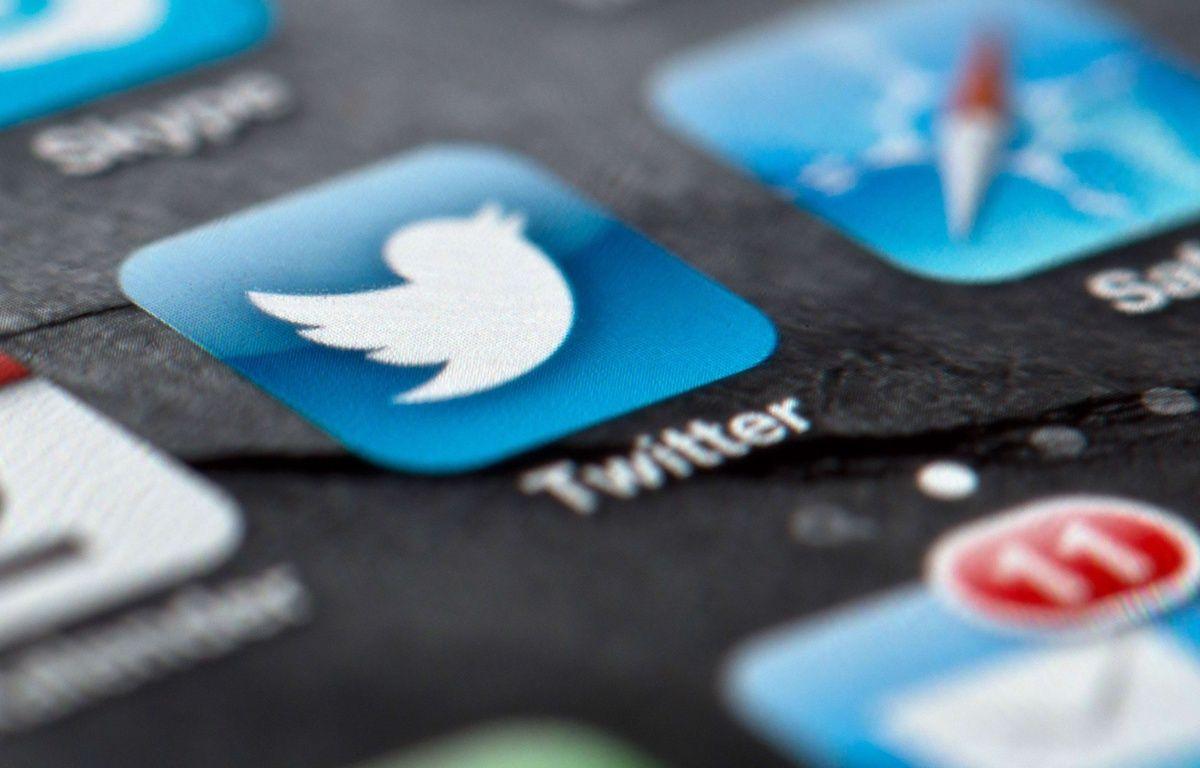 Illustration de l'application Twitter – Soeren Stache/AP/SIPA