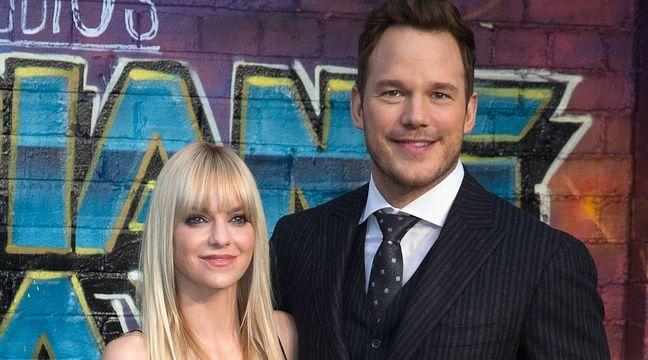 Chris Pratt et Anna Faris sont officiellement divorcés