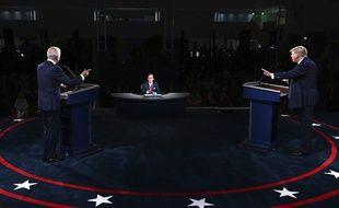 Le nouveau débat Donald Trump-Joe Biden n'aura pas lieu