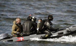 Les plongeurs ont retrouvé un buste de femme qui pourrait bien être celui de la journaliste disparue.