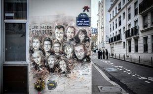 L'attentat contre la rédaction de Charlie Hebdo a eu lieu il y a cinq ans.