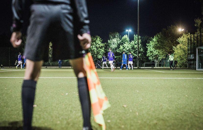 Bretagne : Sept ans de suspension pour un gardien qui avait agressé un arbitre