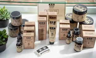 une boutique dijonnaise fermée parce qu'elle vendait des liquides pour cigarette électronique, huiles et autres gélules au CBD a obtenu gain de cause auprès de la Cour de Cassation. (Illustration)