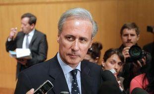 La cour d'appel de Paris a examiné lundi une demande d'annulation de l'expertise psychologique menée sur les deux femmes qui ont porté plainte pour harcèlement sexuel contre le maire UMP de Draveil (Essonne) Georges Tron, a-t-on appris de sources concordantes.