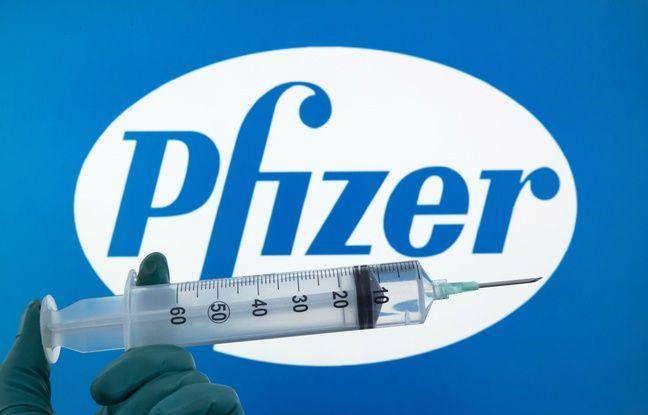 648x415 illustration du vaccin contre le covid 19 de pfizer et biontech