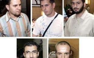 L'accusation n'a requis mardi à Paris qu'un an de prison ferme contre cinq des six ex-détenus français de Guantanamo, prenant en compte les deux ans et demi, voire trois ans passés dans les dures conditions de la base américaine à Cuba.