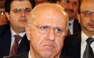 Le juge d'instruction militaire libanais a requis mercredi la peine de mort contre l'ancien ministre pro-syrien Michel Samaha et le chef des renseignements syriens Ali Mamlouk pour avoir notamment voulu commettre des attentats contre des personnalités libanaises.
