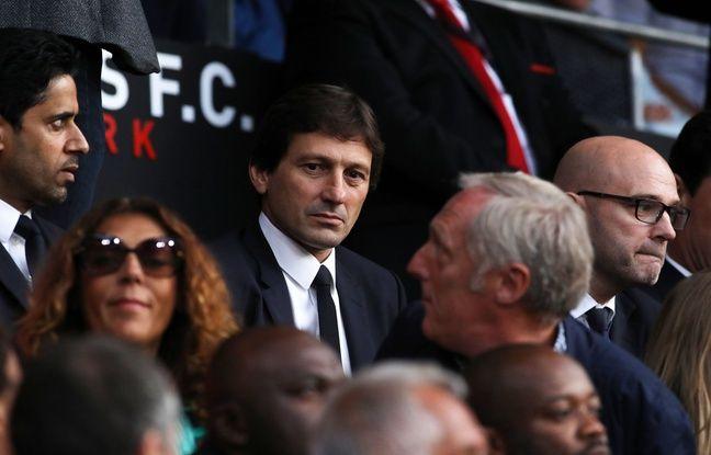 Mercato PSG: Et dire qu'on a failli s'inquiéter pour le PSG (Leonardo, ce génie)