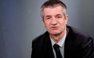 Jean Lassalle a répondu aux questions des internautes de 20 Minutes en chat, le 22 février 2012.