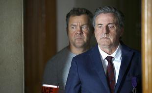 La série portée par Daniel Auteuil a fait un beau démarrage sur France 2.
