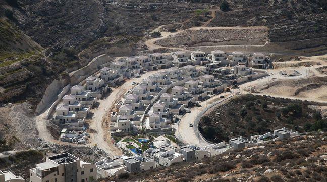 Israël : La construction de plus de 3.000 logements en Cisjordanie approuvée
