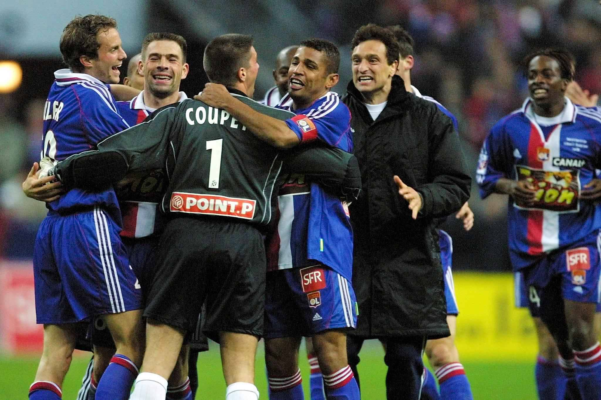 Coupe de la ligue cette finale au parc ol peut elle permettre lyon de reconqu rir un troph e - Lyon monaco coupe de la ligue 2014 ...