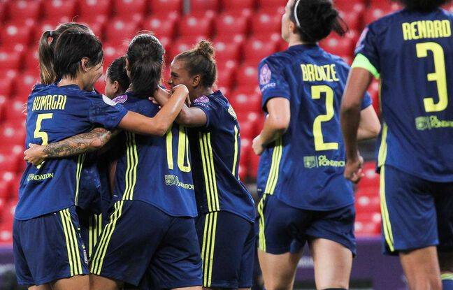 PSG-OL: «L'écart se réduit mais Lyon est toujours devant», estime Sarah Bouhaddi avant le choc de Ligue des champions