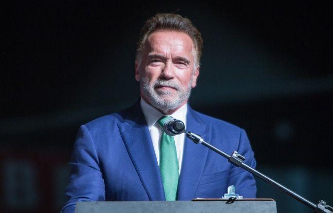VIDEO. Arnold Schwarzenegger pense que «Donald Trump est amoureux de lui»