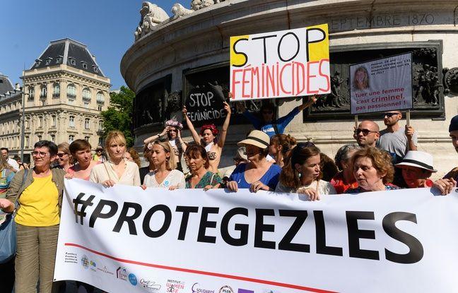 Ile-de-France: La région demande la reconnaissance du féminicide dans le code pénal