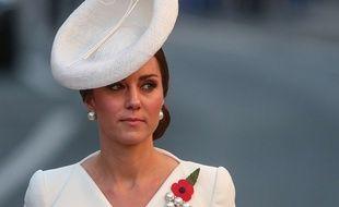 Kate Middleton et son mari le prince William attendent la décision de la justice depuis cinq ans