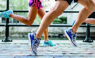 Une paire de basket suffit-elle vraiment pour se lancer dans la course à pied?