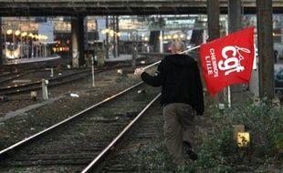 Des élections professionnelles à la SNCF, jeudi, pourraient donner lieu à une redistribution des cartes sur l'échiquier syndical, alors que beaucoup des 158.000 cheminots s'inquiètent de leur avenir dans une entreprise de plus en plus confrontée à la concurrence.