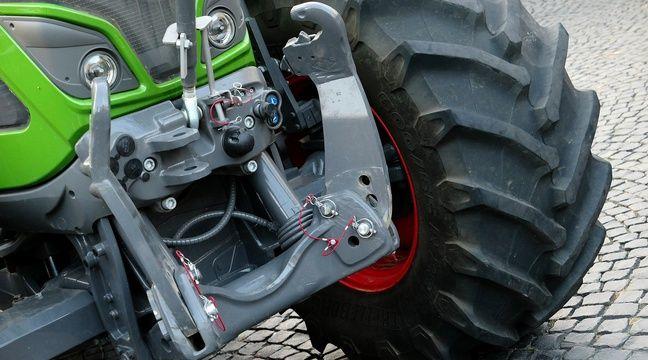 Haut-Rhin : Des tracteurs volés et... très vite retrouvés en forêt