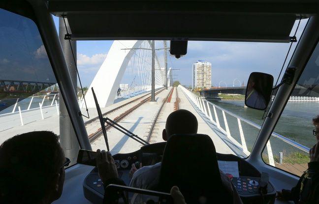 Strasbourg: Insécurité dans les transports en commun, de nouvelles mesures d'urgence
