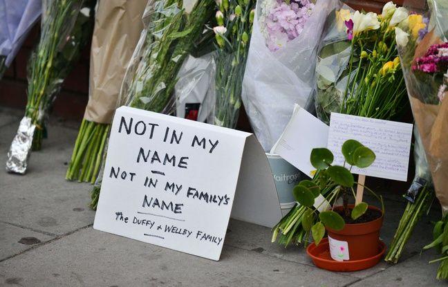 VIDEO. Attaque près d'une mosquée à Londres: Qui est l'assaillant présumé?