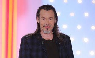 Florent Pagny, coach dans The Voice 4