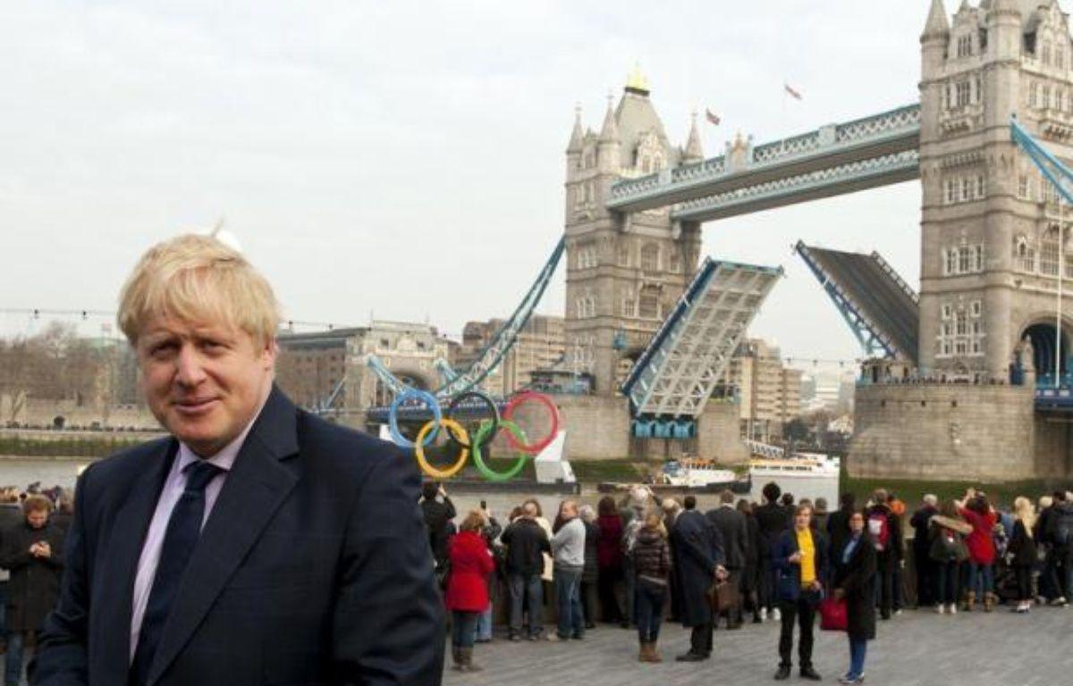 Au-delà du duel pour la mairie de Londres entre deux hommes politiques hauts en couleur, le sortant Boris Johnson et Ken Livingstone, les élections municipales jeudi en Grande-Bretagne constituent un test à mi-parcours pour la coalition gouvernementale. – Daniel Sorabji afp.com
