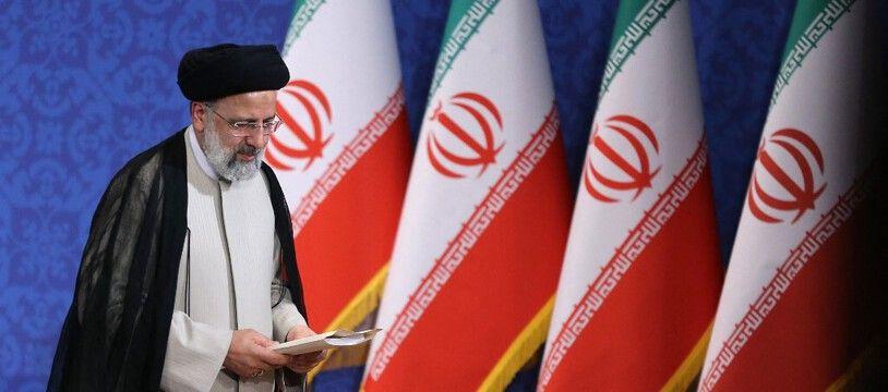 L'ultraconservateur Ebrahim Raïssi a été intronisé, mardi 3 août 2021, président de l'Iran.