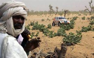 """L'attaque, qualifiée d'""""odieuse"""" par le Premier ministre mauritanien Zeine Ould Zeidane, est survenue moins de dix jours avant le départ du rallye-raid Dakar-2008, qui prévoit huit étapes en Mauritanie."""