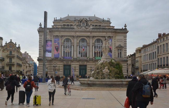 Municipales 2020 à Montpellier: Centre-ville, transports, propreté... Quels sont les enjeux du scrutin?
